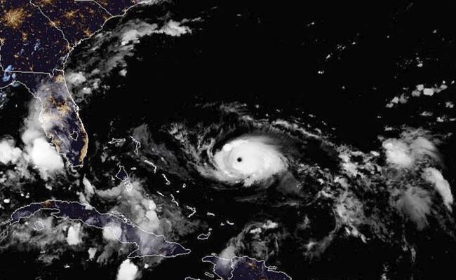 Cyclone Bulbul Can be move towards bengal Goverment Alert