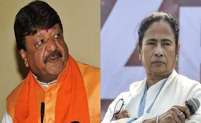 Despite Trinamool's vandalism people voted in favour of BJP