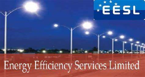 Energy Efficiency Services Limited in bengali