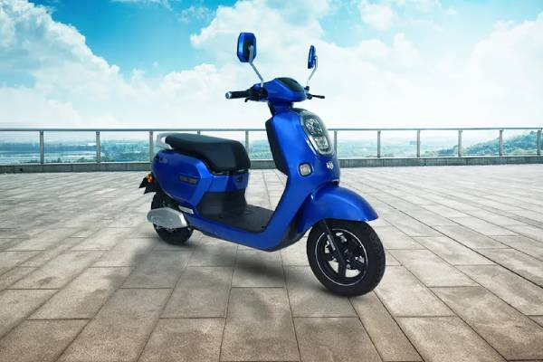 Okinawa lite electric scooter launched in india