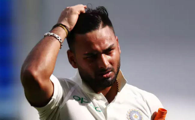 Rishabh Pant Shubman Gill out of Indian Test squad rajat in