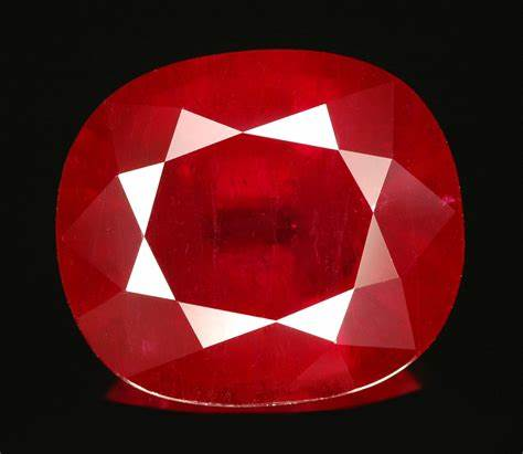 Ruby gem stone special Benefits in bengali