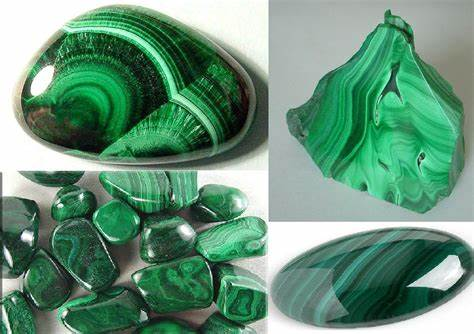 Special benefits of malachite wearing in bengali