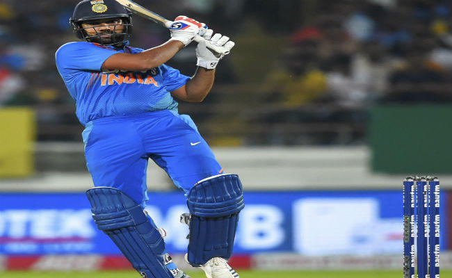 Rohit sharma records in odi cricket