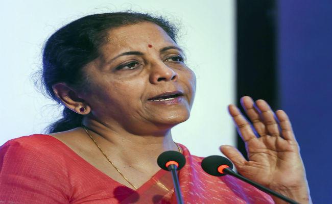 Use e-name to provide fair price to farmers sitaraman said to states