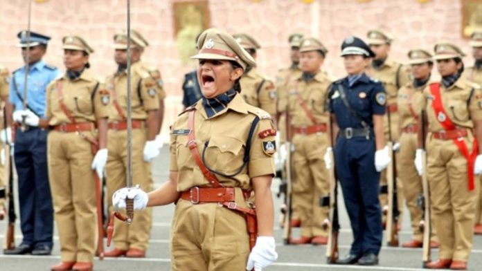West Bengal Police Apply for 125 Staff Officer Cum Instructor Post