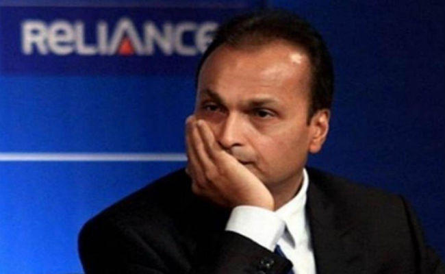 anil ambani resigns as director of reliance communication in bengali
