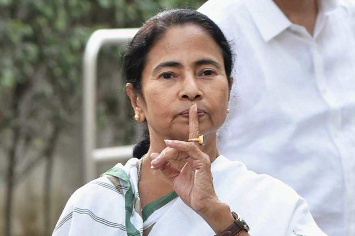 bengal science festival mamta banerjee minister officer stay away