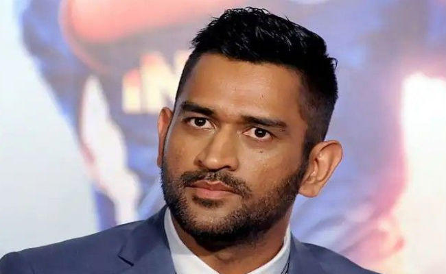 dhoni rested said on the question dont ask till january