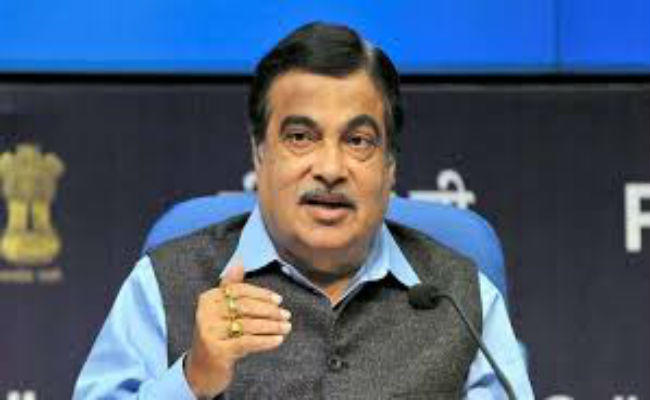 gadkari said toll tax will be doubled if you leave toll without fasting