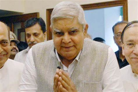 government refuses to give helicopter to governor dhankad