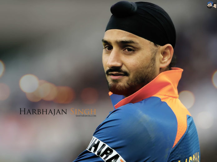 harbhajan appeal pm modi north india save from pollution
