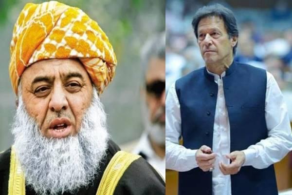 Azadi march 48-hour ultimatum for Imran resignation