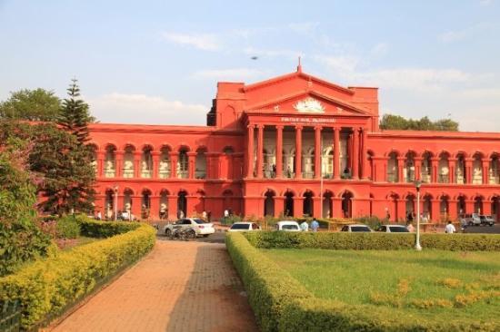madhya pradesh high court recruitment in bengali