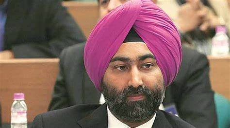 malvinder singh of fortis sent to ed custody till november in bengali