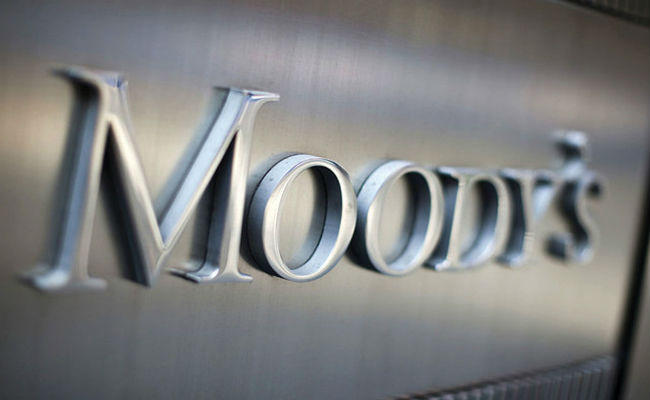 moodys reduced indias economic growth forecast to 6 percent