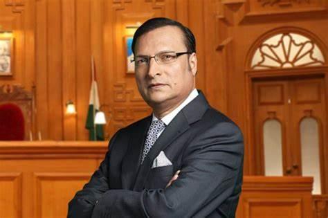 rajat sharma ddca president given resignation in bengali