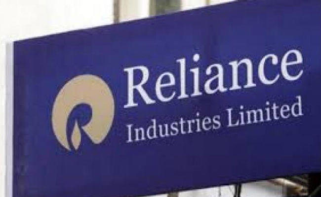 reliance industries rejects reports selling media business to times