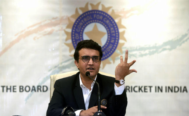 test cricket need for rejuvenation sourav ganguly