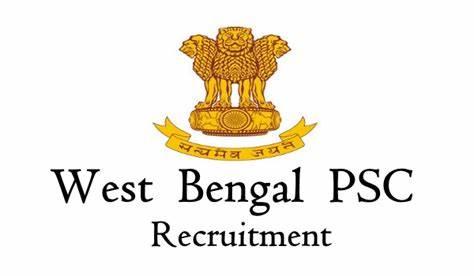 west bengal public service commission recruitment advertisement