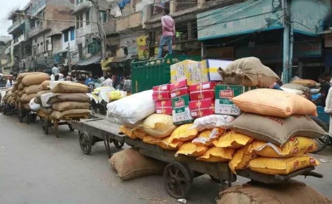 wholesale inflation falls to lowest level of three years