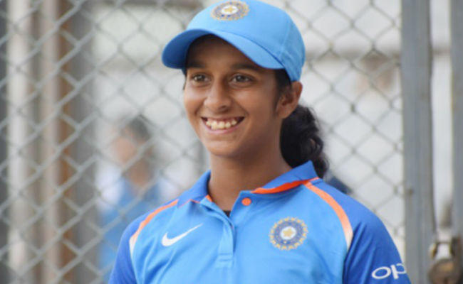 womens t20 ranking jemima rodriguez radha yadav in top 10