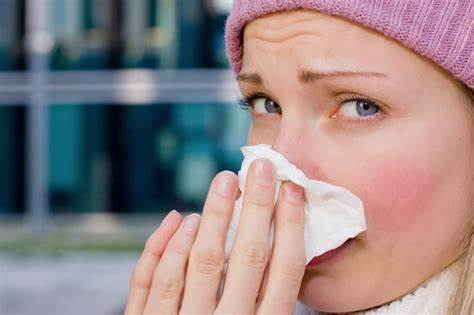 Home remedies for common cold in bengali