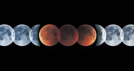 Measures for weak moon in Red Book in bengali