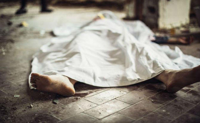 Sister was in house with body of elder brother dead for five days