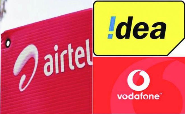 airtel and vodafone users enjoy unlimited calling to other networks